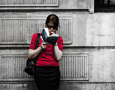 Generation Read: Millennials Buy More Books Than Everybody Else