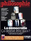Philosophie magazine n°104 - novembre 2016 | La presse au CDI du lycée | Scoop.it