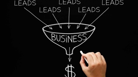 How to Create a Lead Magnet That Attracts Visitors and Converts Customers | PR & Communications daily news | Scoop.it