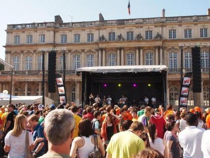 L'université de Lorraine, côté vie étudiante : si grande et pourtant si conviviale | Jeunesse, ESS et vie étudiante | Scoop.it