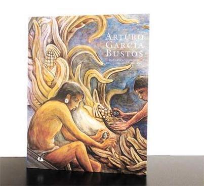 García Bustos muestra su muralismo | Siglo 21 (Guatemala) | Kiosque du monde : Amériques | Scoop.it