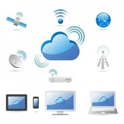 A Cloud Over Technology – 5 Reasons Why Cloud Computing is Here to Stay | Datacenters | Scoop.it