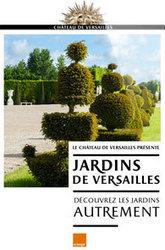 Application Jardins de Versailles - Château de Versailles | Buzzeum | Scoop.it
