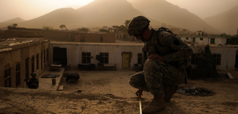 Afghan Watchdog: Hundreds of Millions of Dollars Can't Be Found | Upsetment | Scoop.it