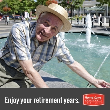 How seniors and Older Adults Can Prepare for Retirement? | New Hampshire Home Care Assistance | Scoop.it