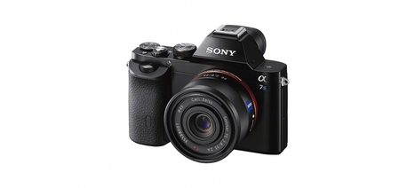 Sony A7s: Sony's Compact Full-Frame Camera Gets a Video Overhaul | Indianlife | Scoop.it