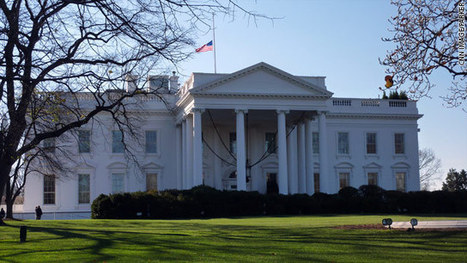 Breaking: Arrest made over White House bomb threat | Gov & Law Skinny2013 | Scoop.it