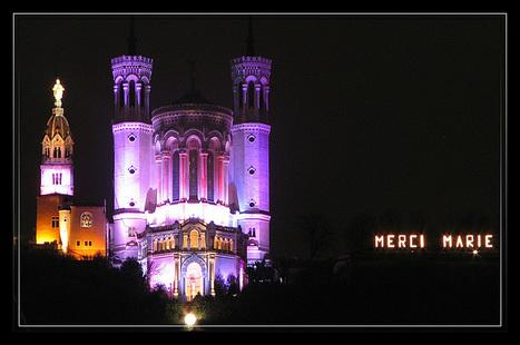 Fêtes des lumières à Lyon: quand magique et affaires font bon ... - Mediapart   La Fete des Lumieres a Lyon   Scoop.it