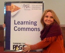 AASL—Streaming and Teaming for Strong School Libraries ... | Future Library | Scoop.it