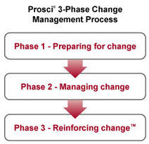 Levels of Change Management - Project Level   Systems Thinking in Management   Scoop.it
