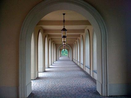 Monastic Community - | Leadership Values | Scoop.it
