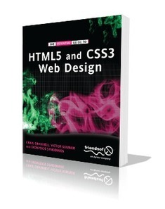 The Essential Guide to HTML5 and CSS3 Web Design   Multimedia Systems   Scoop.it