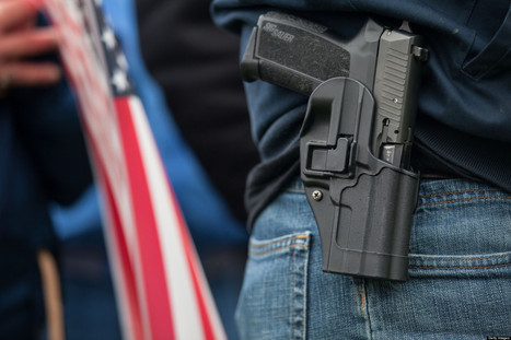 Arkansas To Allow Guns In Churches | Religion in the 21st Century | Scoop.it