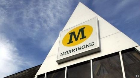Morrisons supermarket cuts prices on 200 'everyday' items - BBC News   Bailey's Business A2 BUSS4   Scoop.it