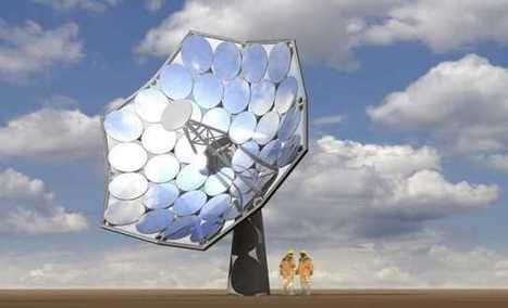 New Solar Panel Design Could Radically Improve Solar Energy Output | Discover Sigalon Valley - Where the Tags are the Topics | Scoop.it