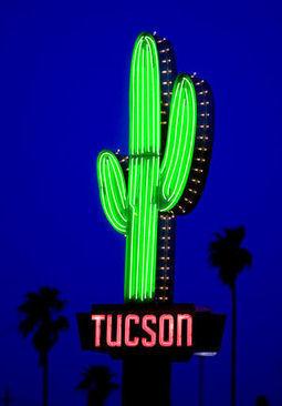 Visitors bureau changes name to 'Visit Tucson' | Tourism Social Media | Scoop.it