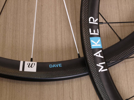 Wheelworks NZ rolls out Maker, a lightweight, everything-proof carbon road bike wheelset | Sporting life | Scoop.it