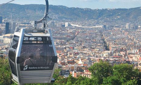 TÉLÉPHÉRIQUE urbain du Val-de-Marne : les financeurs s'engagent | URBANmedias | Scoop.it