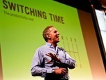 Tony Schwartz: The Myths of the Overworked Creative | The Creative Process | Scoop.it
