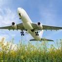 Les compagnies aériennes les plus éco-responsables - Le blog de ... | compagnies aériennes | Scoop.it