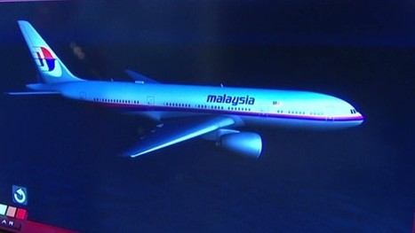 What happened to Flight 370? Four scenarios fuel speculation among experts   Gov & Law   Scoop.it
