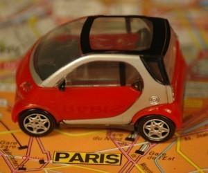 French peer-to-peer car rental startup Voiturelib lands $2.6m from Index, Alven | Informatiemanagement | Scoop.it