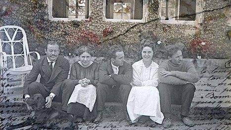 La cicatrice, une famille dans la grande guerre - France 3 Lorraine   Poilus de Valence   Scoop.it