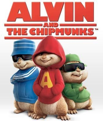 Alvin and the Chipmunks? 2007 Original Review | The Official GODrive Media SCOOP! | Scoop.it