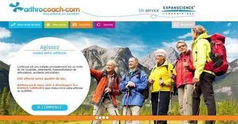 Athrocoach.com : le site pour lutter contre l'arthrose | Les actus des entreprises | Scoop.it