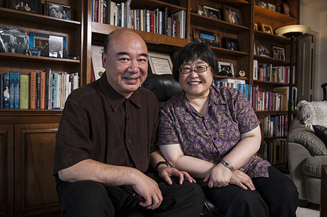 Kansas City Creative Couples: Zhou & Chen | KCUR | OffStage | Scoop.it