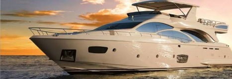 Yatch Decking Amazing Experience for Boat Surfacing | Teak Decking | Scoop.it