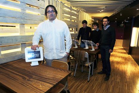 ID Punto Cero, cóctel de tecnología y hostelería en Pamplona - Diario de Navarra | SOCIOTECNOLOGIA | Scoop.it
