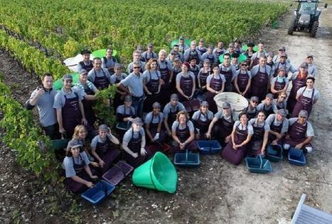Le Fouquet's Barrière remporte le Trophée Défis RSE de la PME responsable - Hospitality On - Hospitality HUB and hotels news | Ressources Humaines Hôtellerie-Restauration-Luxe-Loisir | Scoop.it