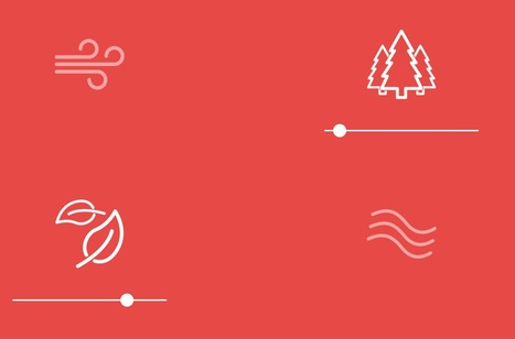 Noisli - Improve Focus and Boost Productivity with Background Noise | Communicate...and how! | Scoop.it