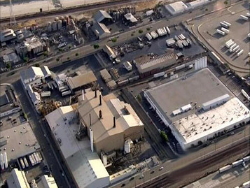 EPA Claims Exide Battery Recycling Plant Has Repeatedly Violated Lead ... - CBS Local | All about batteries | Scoop.it