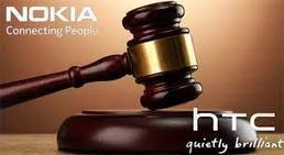 HTC and Nokia settled patent lawsuits | eTechcrunch.com | Scoop.it