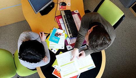 Le nombre de demandeurs d'emploi en hausse de 6,6% en un an, de 31,1% en trois ans   Toulouse et Midi Pyrénées   Toulouse La Ville Rose   Scoop.it