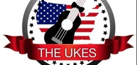 The Ukes in America - The Ukulele Orchestra of Great Britain | Uke tunes | Scoop.it