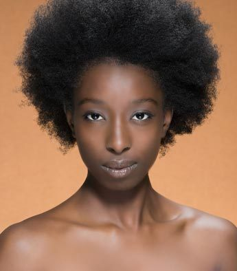 Why Black Women Should Wear Natural Hair [video] | Old School ... | African fashion and beauty | Scoop.it