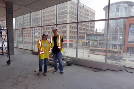 Tenants take to Centrepoint | Winnipeg Market Update | Scoop.it