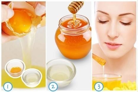 Tác dụng của mật ong nguyên chất đối với sức khỏe và làm đẹp | Thủ thuật mẹo vặt hay | Scoop.it