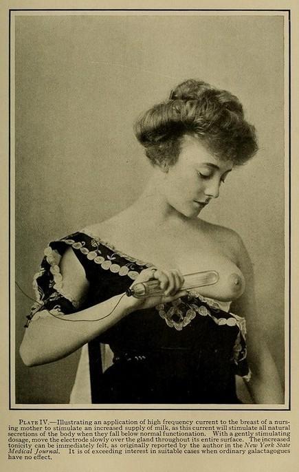 "Breast ""Below Normal Functionation"" – ErosBlog: The Sex Blog | Sex History | Scoop.it"