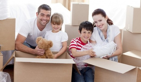 Say Pack Up to Tensions and Appoint Expert Packers and Movers - Adworld India Blog | Packers and Movers Pune | Scoop.it