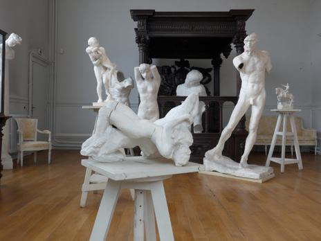 Dans la fabrique de Rodin à Meudon | Revue de Web par ClC | Scoop.it