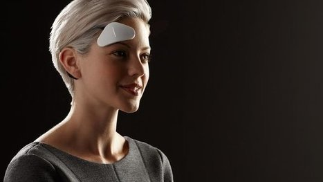 This Device Can Zap Your Brain Into A State Of Zen. Is That A Good Thing? | Futurewaves | Scoop.it