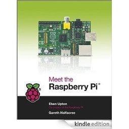 Meet the Raspberry Pi – download the e-book! | Raspberry Pi | Scoop.it