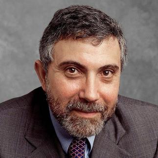 Paul Krugman | Economía internacional | Scoop.it
