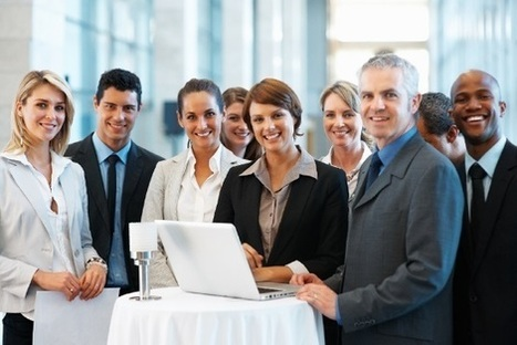 Making the Case for Employee Engagement Efforts | Executive Coaching Growth | Scoop.it