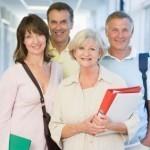 Le taux d'activité des seniors enfin en augmentation ! | Seniors | Scoop.it