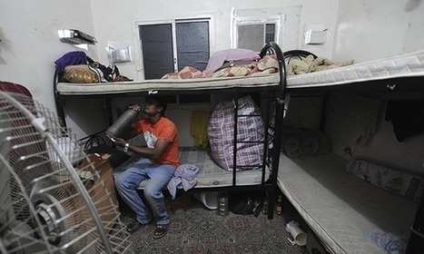 Amnesty report on Qatar exposes 'grim' abuse of migrant workers | Goede doelen | Scoop.it